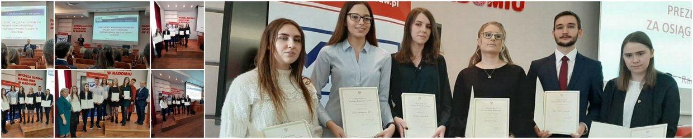 Stypendium Prezesa Rady Ministrów dla najlepszych uczniów szkół ponadpodstawowych